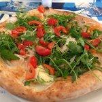Pizzeria Trattoria NumberOne