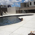 PISCINA st paul plaza brasilia
