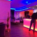 Фотография Grand Indian Lounge