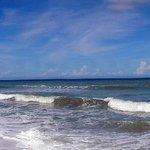 Playa Restinga suggestiva emozione d'onde!