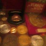 monety z wizerunkami
