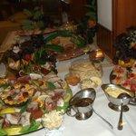 cena de Nochebuena