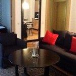 a Neiberg suite