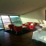 Valentina room