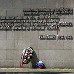 duizenden slachtoffers van een fascistisch regime