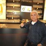 Посещение коньячного дома Hennessy