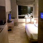 Nice simple room
