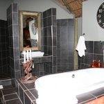 Badbereich Suite Nr. 10