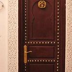 Another door in my second room