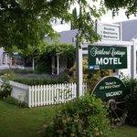 Le cottage Settler's