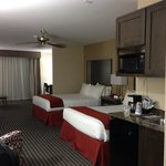 Suite Kerrville Texas Holiday Inn