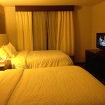 Nice Queen Beds