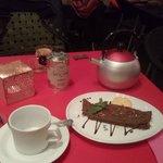 Tea Time au Disdaskali