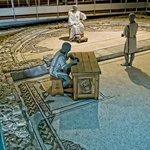 Musee de site Villa-Loupian