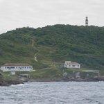 Ilha do Arvoredo