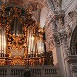 St. Stephen's Cathedral Organ w/17,774 pipes