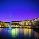 AAA Four Diamond Resort
