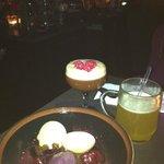 Foto de Candeur Dessert & Cocktail Bar