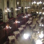 The Boscolo Budapest Breakfast Hall