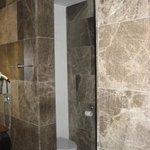 The Boscolo Budapest Superior Room 7th Floor - Bathroom View 2