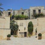 klooster van Preveli