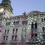 natale a Trieste