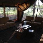 Meeting Room/Tent