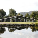 Foto de Reflection Lodge