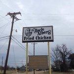 Uncle Albert's Fried Chicken