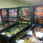 Arcades!