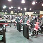 Best gym in Ft Lauterdale I know so far