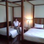 suite on 3rd floor-Kymer design bedroom