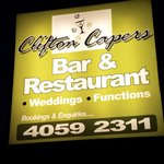 Clifton Capers