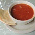 Wonderful bean soup