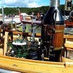 Classic Boats weekend Lake Rotoiti