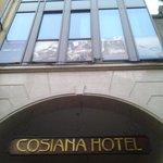 Cosina hotel