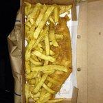 صورة فوتوغرافية لـ Deep Blue Restaurant, Horsham
