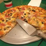 Foto de Papa's Pizza