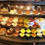 turkish bakery