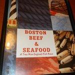 Foto de Boston Beef & Seafood
