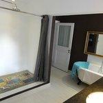 Salle de bain de la supérieure  beachfront #43