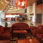 Hotel Foyer, Dining Room