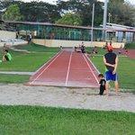 Stadium - Long Jump