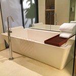 Hansar bath