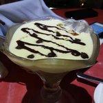 Tiramisu!! Un postre delicioso!!!!!!! Aun pienso en el sabor y mi boca se llena de agua! UNICO!