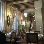 D'Aubusson Dining