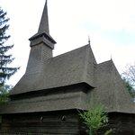 マラムレシュの木造教会