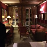Photo de Hôtel Relais Saint Germain