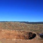 Kiva Ruins