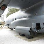 AC-130A, first C-130 gunship version
